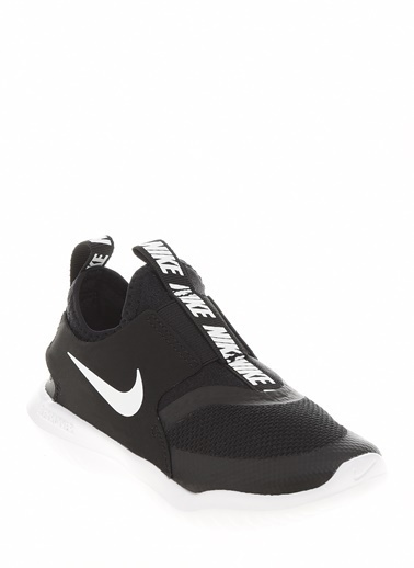 Nike At4663-001 Nike Çocuk Flex Runner Spor Ayakkabı Siyah